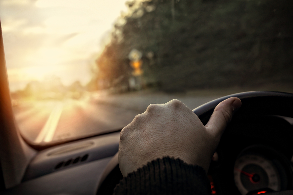 Target-Date Funds:  Don't Take Your Hands Off The Wheel