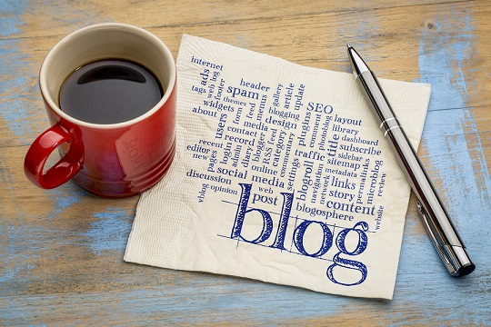 How to Attract Good Prospects with the Right Financial Advisor Blog Topics