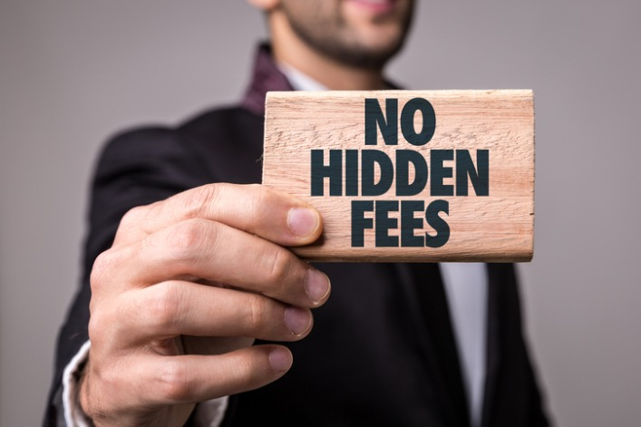 Financial Advisor Copywriting: How Should You Disclose Your Fees?