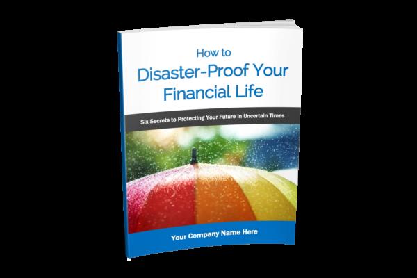 financial ebook
