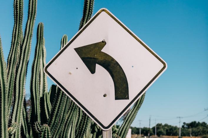 Financial Advisor Copywriting: The Critical Importance of Navigation Design